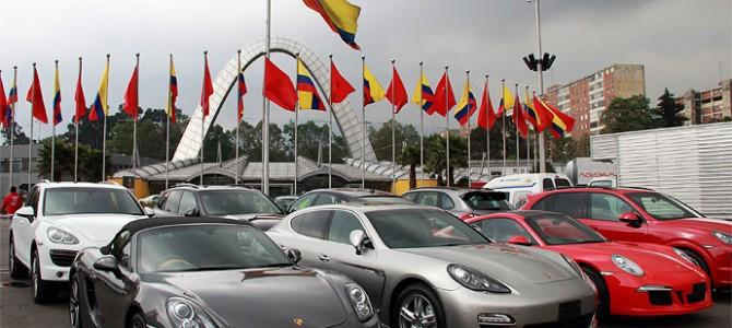 Artículo 'Colombia Situación Automotriz 2015'