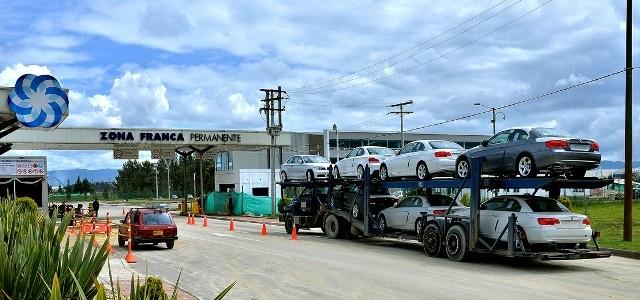 Flexibiliza Colombia procedimientos aduaneros para ingreso de mercancías en zonas francas