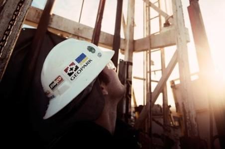 Aumenta producción petrolera de GeoPark en Colombia