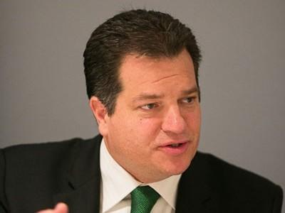 «Evaluamos más rutas a Colombia»: Miguel Alemán Magnani, presidente de Interjet