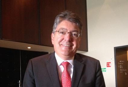 ENTREVISTA: Infraestructura, la gran apuesta del gobierno colombiano