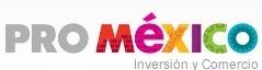 De acuerdo con el convenio que tenemos con ProMéxico