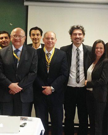 """Desayuno Conferencia """"Innovar o Desaparecer"""" con el especialista Ivan Babic"""