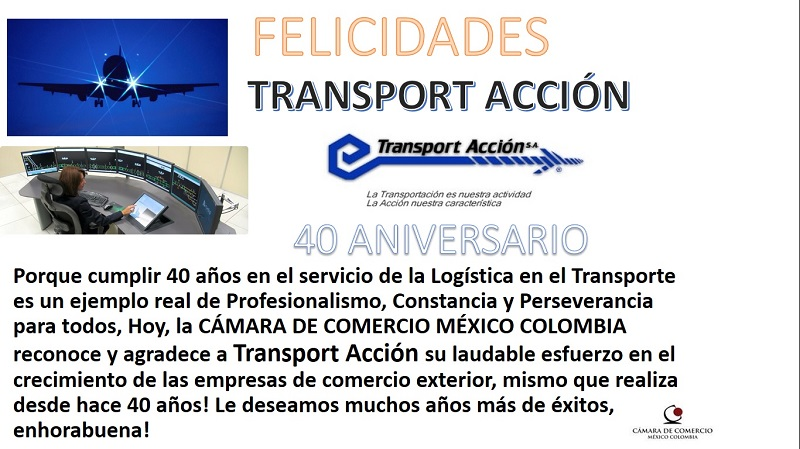 FELICIDADES TRANSPORT