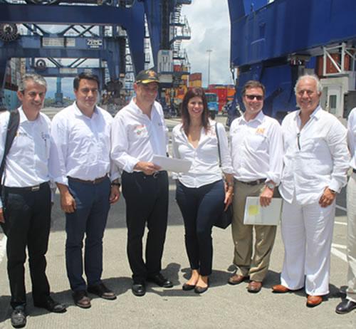Colombia optimiza corredores logísticos y el transporte de carga