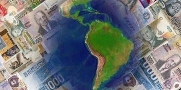 Inversión Extranjera Directa en América Latina y el Caribe