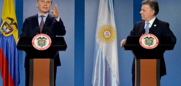 Argentina busca un acercamiento a la Alianza del Pacífico