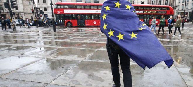 Dos semanas de 'brexit'