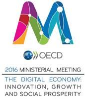 OCDE: Tercera Reunión Ministerial de Economía Digital