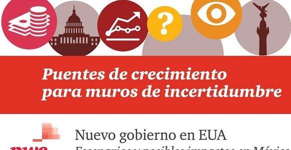 Análisis de la nueva relación de México y Estados Unidos: PwC