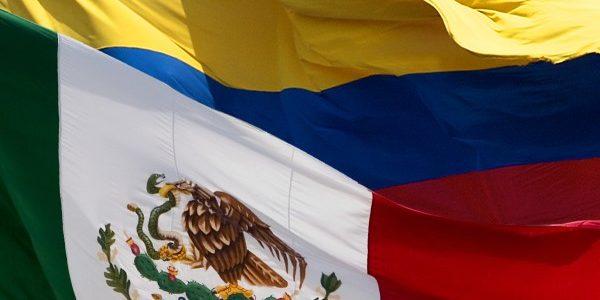 México listo para aumentar compra de productos colombianos: embajador