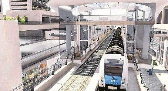 El Metro de Bogotá proyecto de Interés Nacional