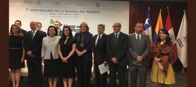 Alianza del Pacífico, retos al año 2030