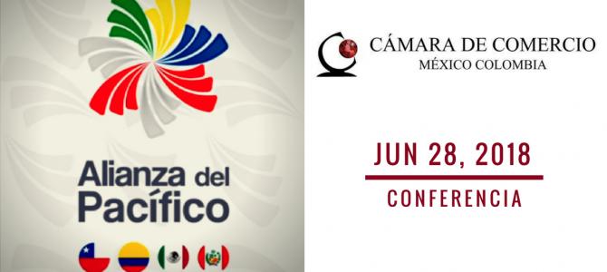 Invitación Alianza Pacífico y próximos socios 28 Junio