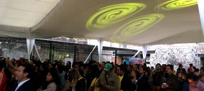 Casa de Colombia celebra el Día de la independencia