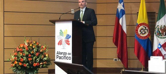XVII Reunión de Ministros de Finanzas de la Alianza del Pacífico 6 de julio