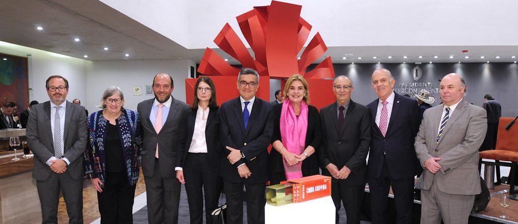 """Exposición: """"Tres Miradas del Arte Colombiano"""""""