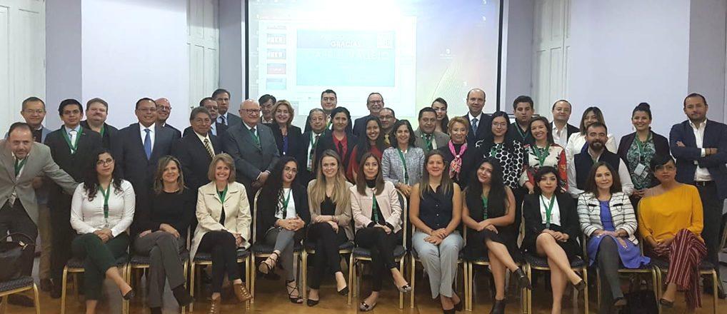 """""""Servicio con Pasión"""" Conferencia de Don Gabriel Vallejo"""