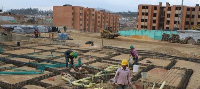 Buena nota para Colombia en estudio inmobiliario de América Latina