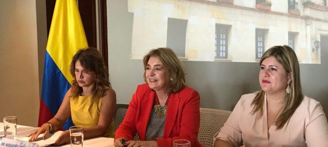 Inauguran Consulado de Colombia en Cancún