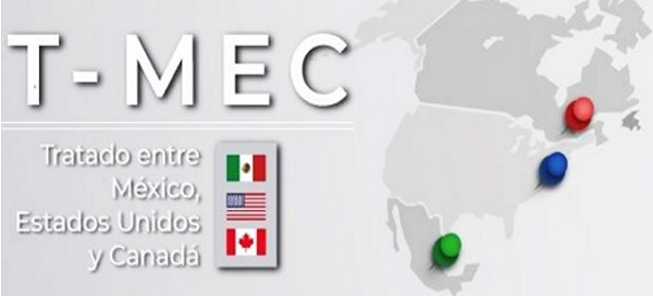 Aprobado el Tratado México, Estados Unidos, Canadá (T-MEC)