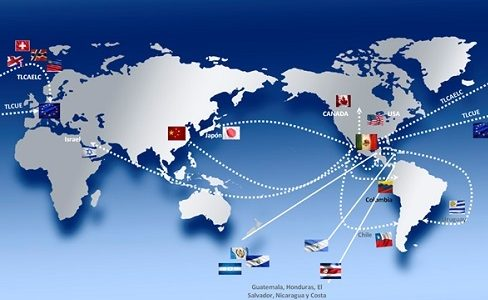 Noticias de comercio y negocios internacionales