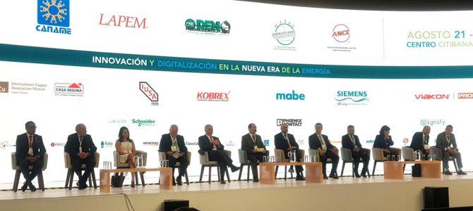 """Preciso """"Simposium Internacional de la Energía CANAME 2019"""""""