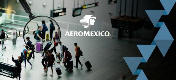 Incorpora Aeroméxico protocolo contra trata de personas