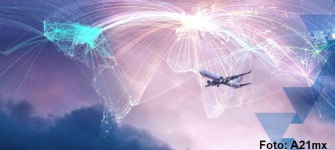 Tecnología, garantía para viajar seguros: IATA
