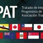 México presidirá la Tercera Reunión virtual de la Comisión del Tratado Integral y Progresista de Asociación Transpacífico (TIPAT)