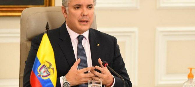 Colombia lanza convocatoria para contratar expertos que diseñen un plan de movilidad eléctrica