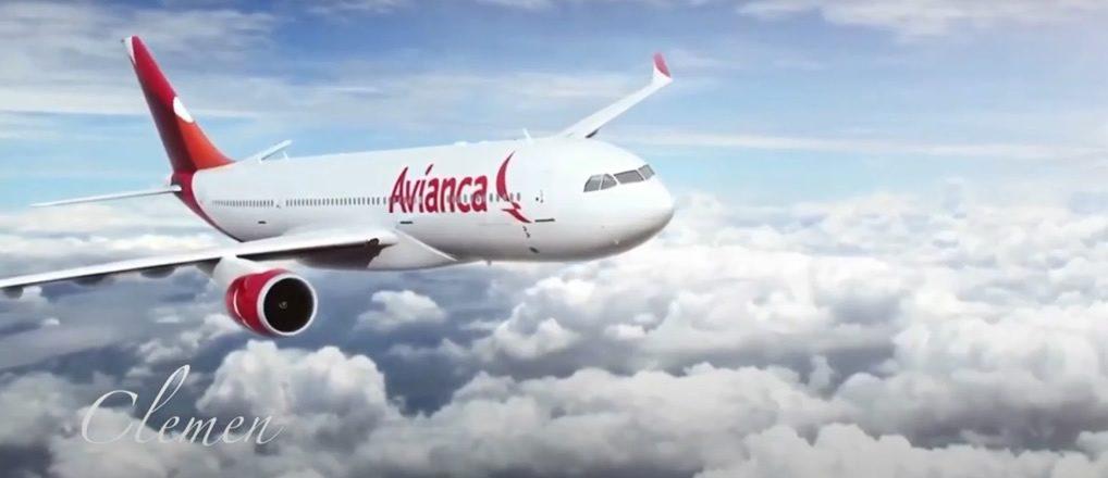 Avianca seguirá volando con calidad y seguridad