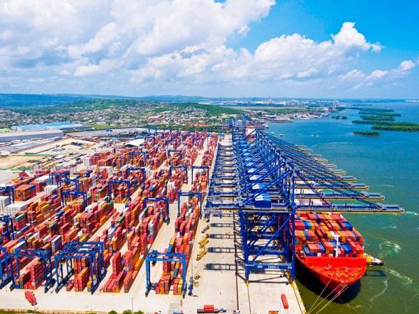 Cartagena se posiciona como plataforma para el comercio exterior de Colombia