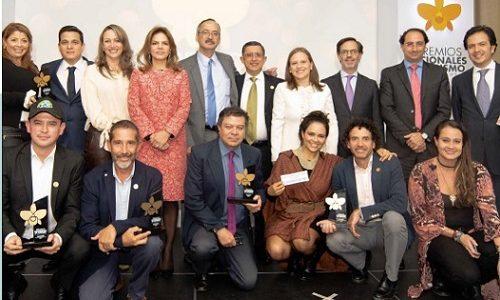 Avanzando en la constitución de un legado: Flavia Santoro, presidenta de ProColombia