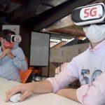 Colombia presentó primera prueba piloto de red 5G con aplicación educativa